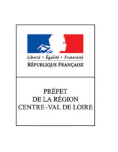 DRDJSCS Centre-Val de Loire