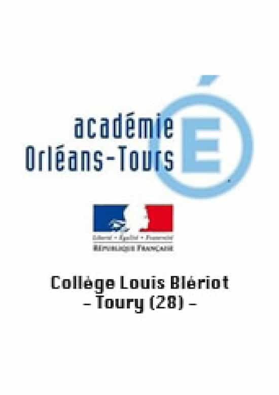 college-louis-bleriot-toury