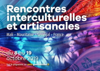 Rencontres interculturelles et artisanales