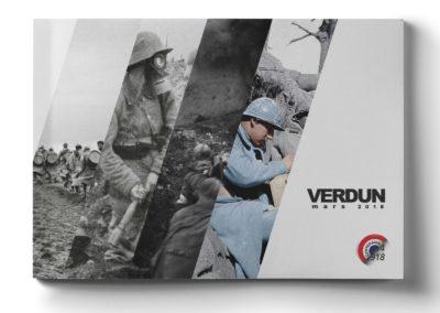 Livret pédagogique – La bataille de Verdun