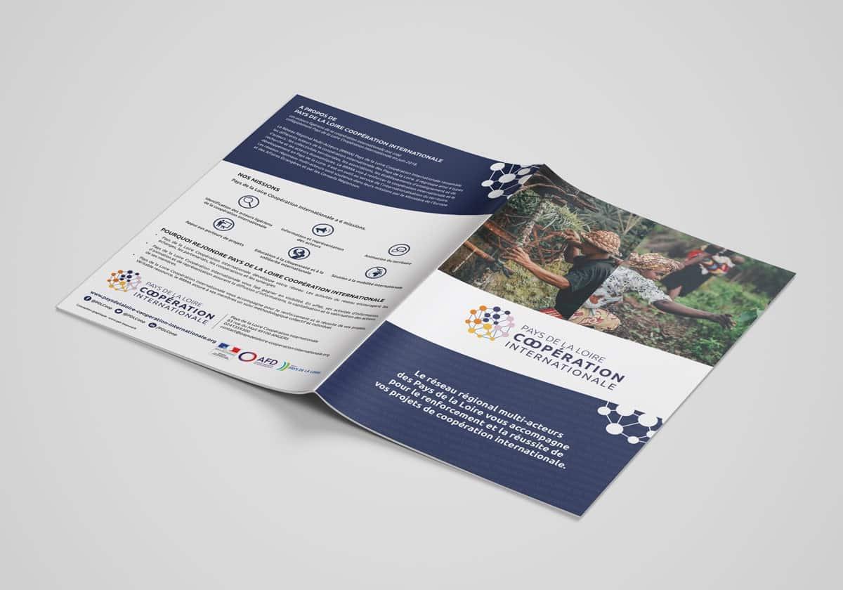 Brochure solidarité internationale