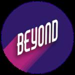 Logo Agence Beyond - Agence de communication à Orléans