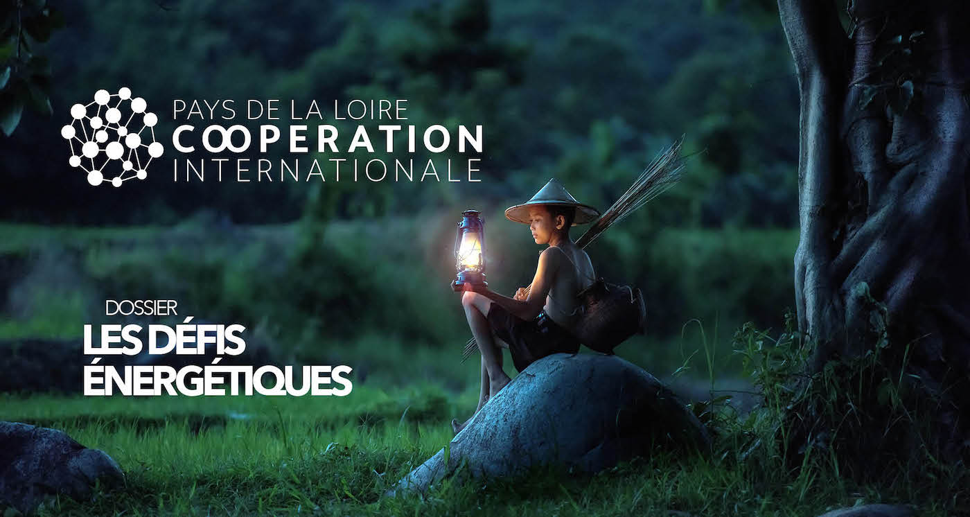 Magazine cooperation internationale