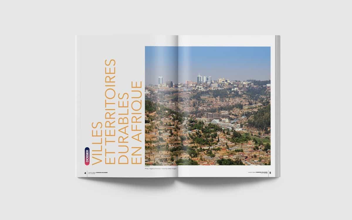 Extrait magazine coopération decentralisée afrique