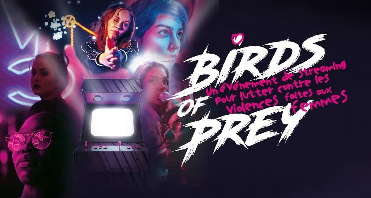 Affiche streaming Birds Of Prey