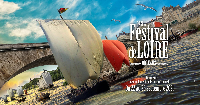Festival de Loire 2021